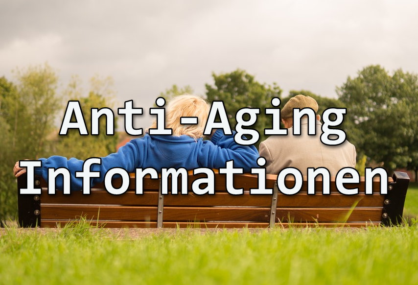 Anti-Aging-Hilfe